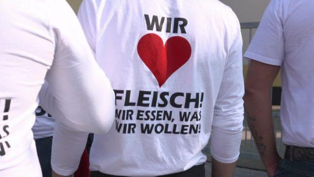 Deutschland ohne Fleisch: Was wäre, wenn?