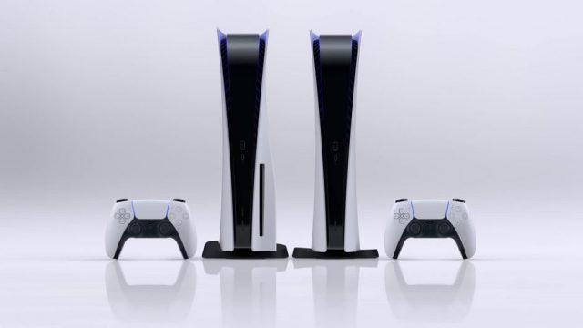 Die PS5 ist da: Was du jetzt wissen musst - 10s