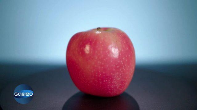 Erfolgsapfel Pink Lady: Was macht diese Apfelsorte so beliebt?