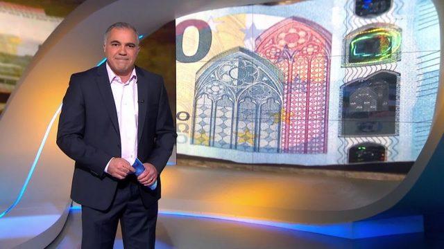 Freitag: Fünf Geheimnisse über Geld