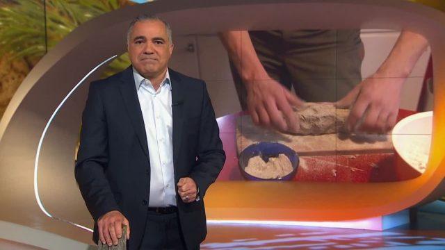 Freitag: Wie schmeckt Brot aus Baumrinde?