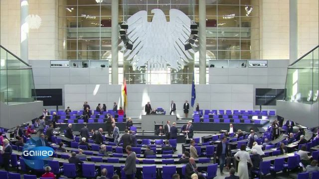 G-klärt: Welche Aufgaben hat der Deutsche Ethikrat?