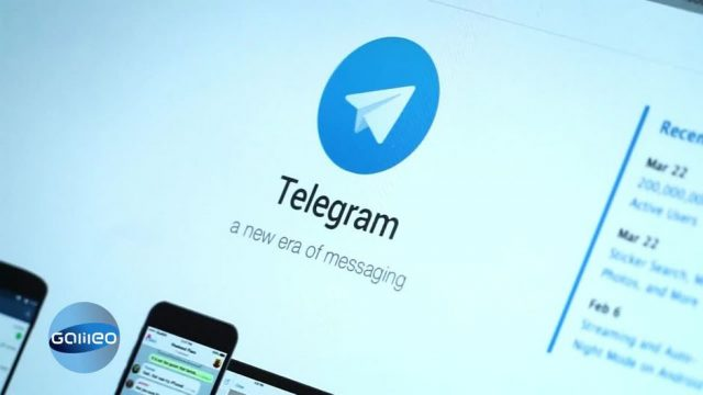 G-klärt: Wie gut und sicher ist Telegram wirklich?