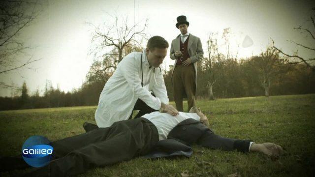 History Now: Moderne Medizin
