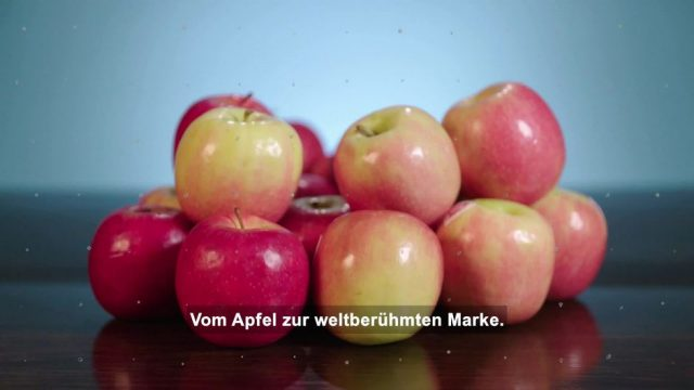 Pink Lady: Vom Apfel zur Weltmarke