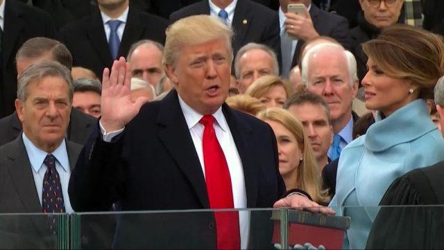 Vom Immobilienmogul zum Präsidenten: Wie wahr ist Donald Trumps Erfolgsgeschichte?
