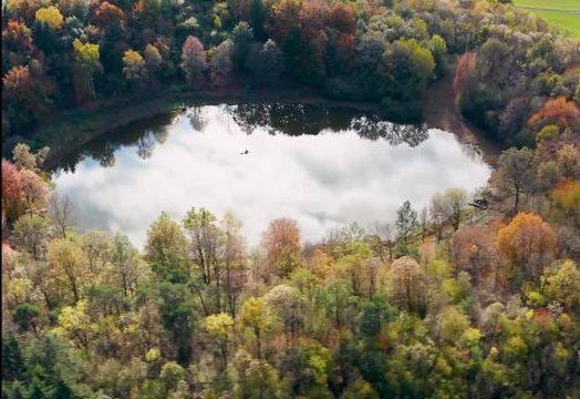 Vulkane in Deutschland: Droht bald ein Ausbruch? - 10s