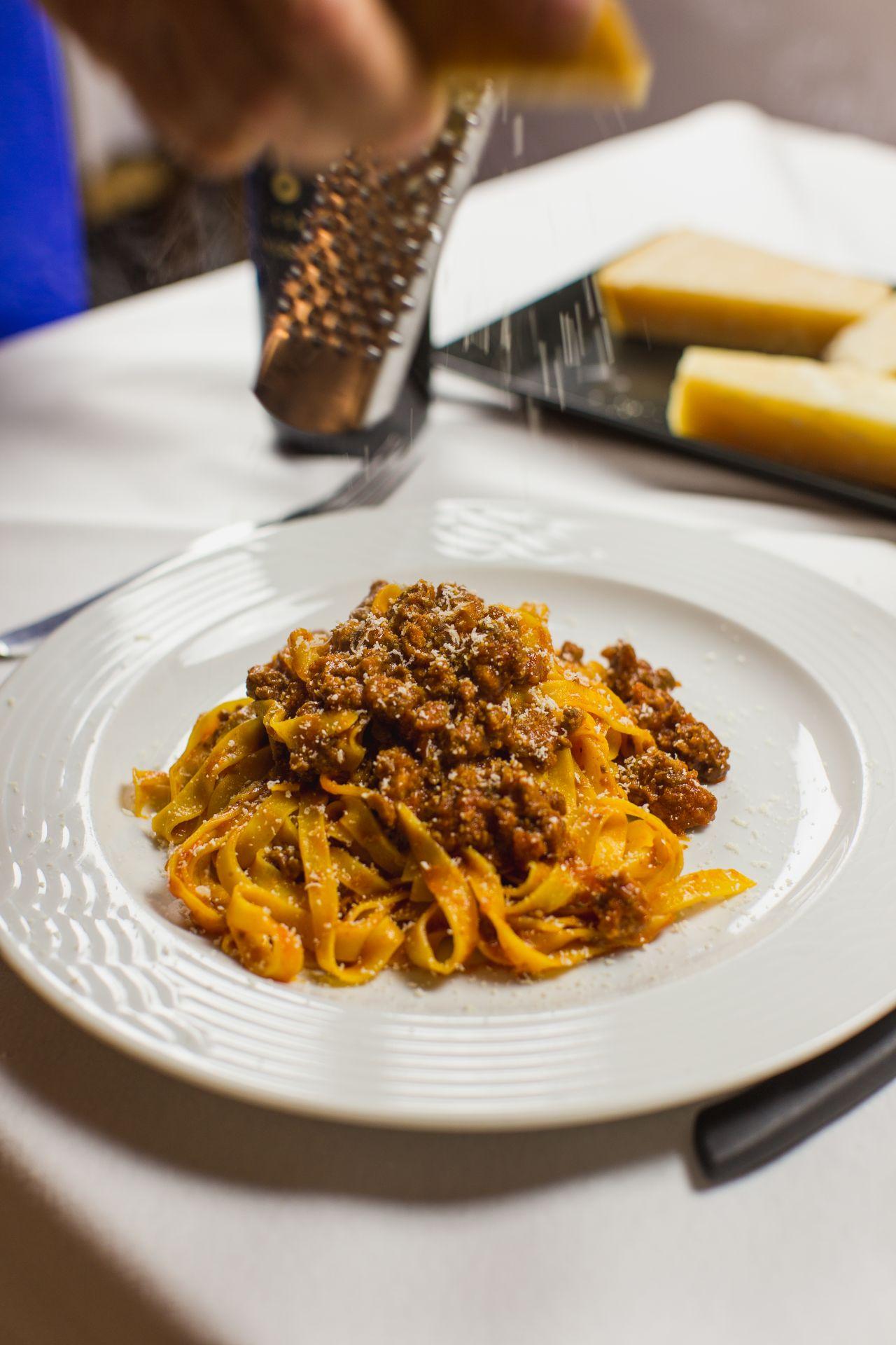 Ur-Bolognese selber machen: das Original-Rezept aus Bologna