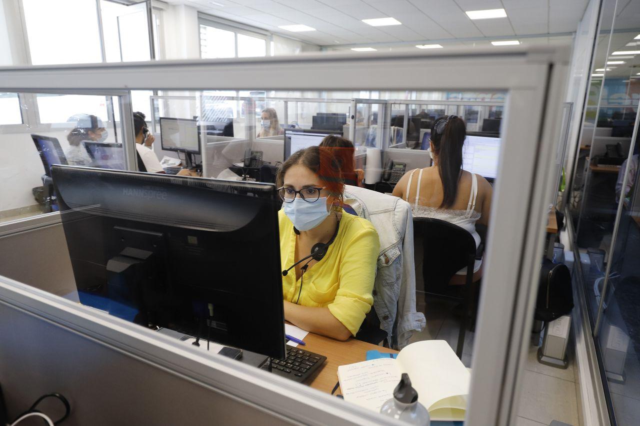 Dieser Corona-Rechner zeigt dir dein Ansteckungsrisiko