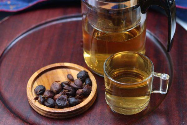 Cascara: Tee aus der Kaffeekirsche