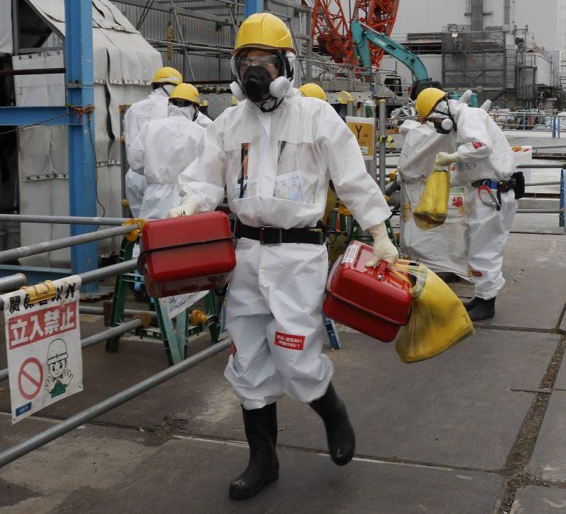 10 Jahre nach dem Reaktor-Unfall in Fukushima: Wohin mit dem radioaktiven Wasser?