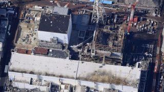 Fukushima-Reaktoren