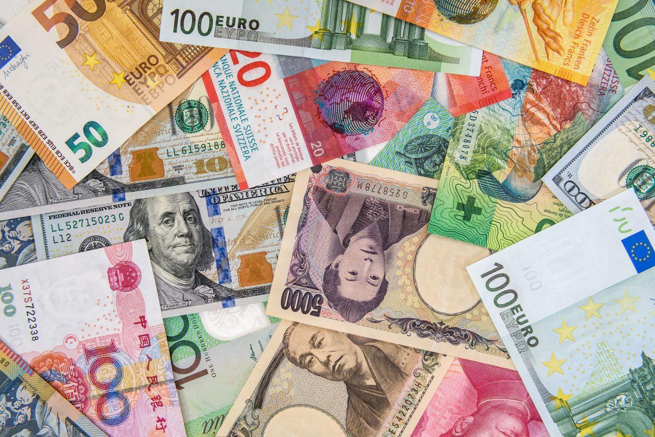 Geld aus aller Welt: Von der kleinsten Banknote zum wertvollsten Schein