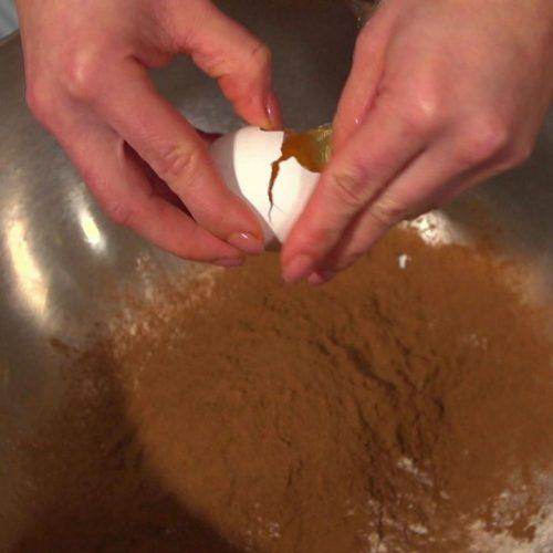 Kaffeemehl aus der Kaffeekirsche - damit kann man backen und es ist ein echtes Superfood.