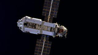 Das erste ISS-Modul-Modul Sarja