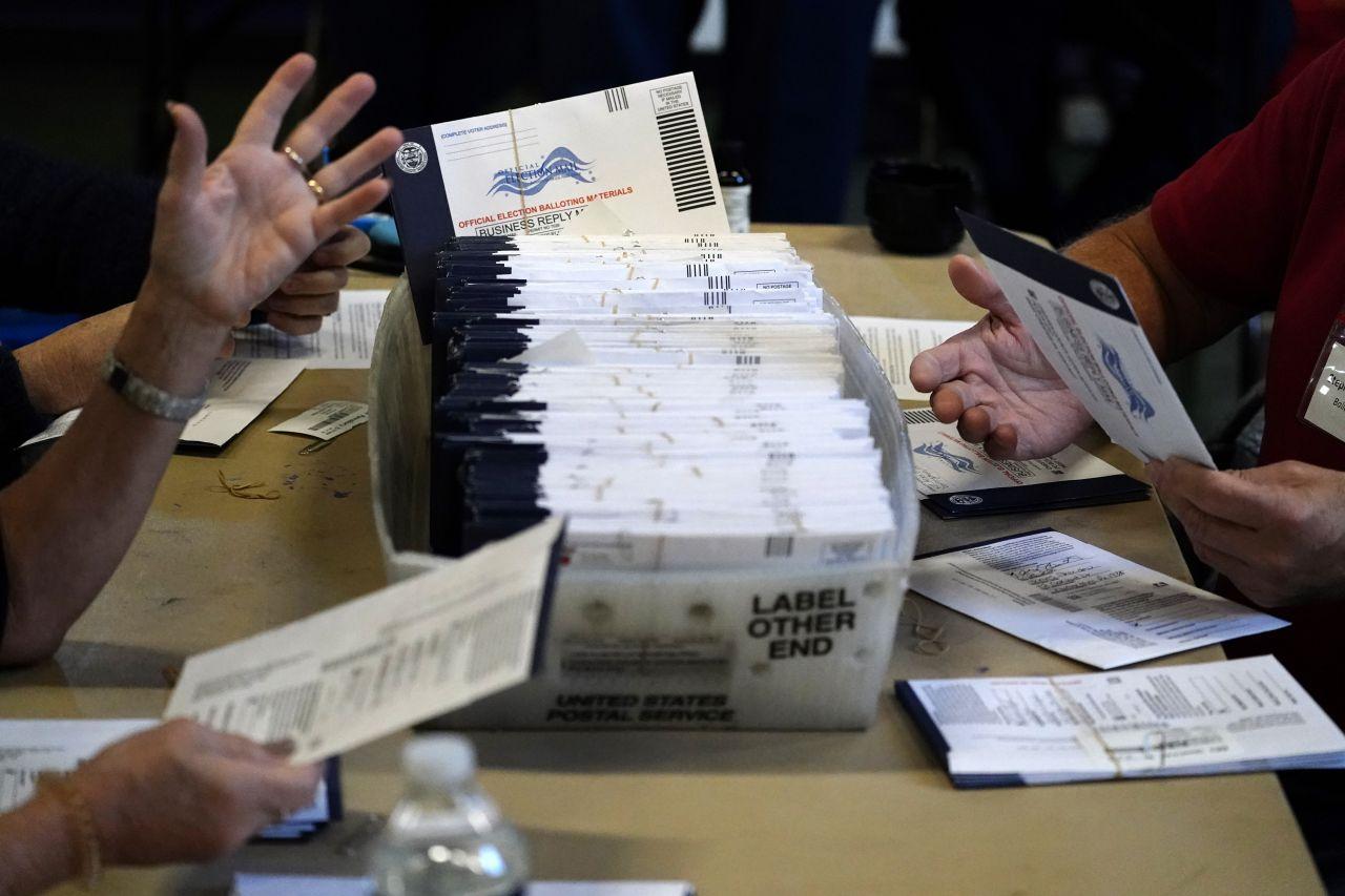 US-Wahl: Wie es jetzt weitergeht