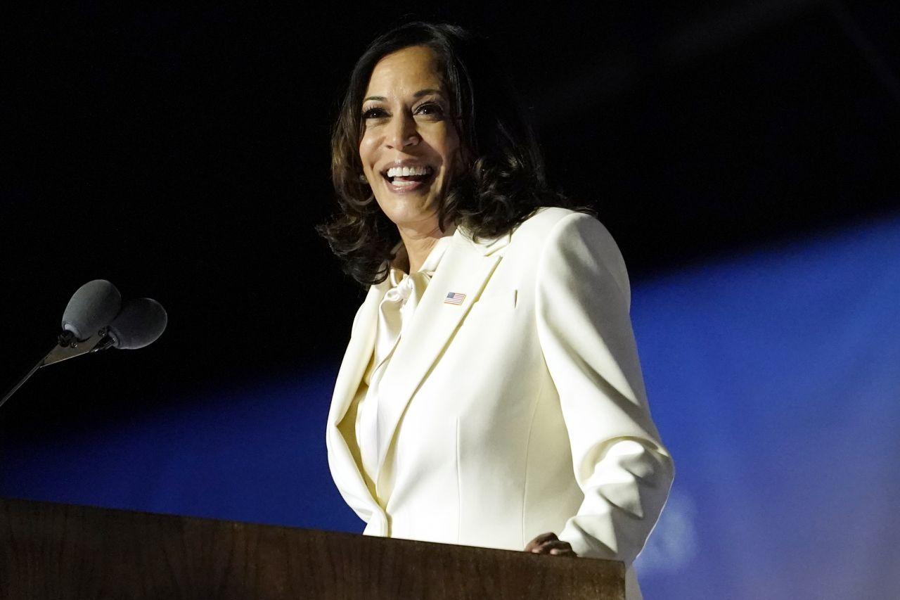 Kamala Harris: So tickt die neue Vizepräsidentin der USA