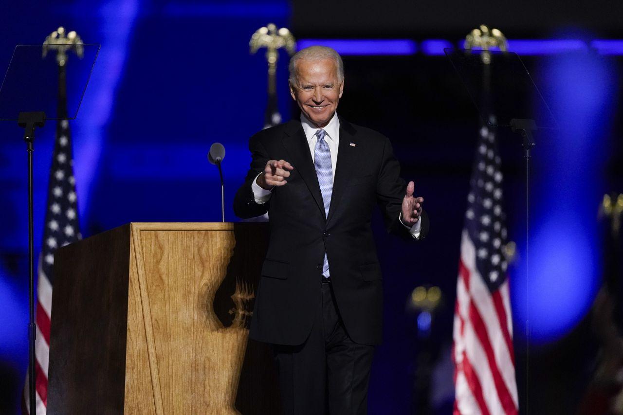 Joe Biden: Die Ziele und Probleme des neuen US-Präsidenten