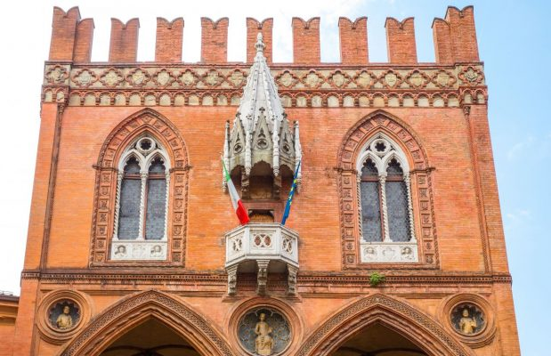 Handelskammer von Bologna