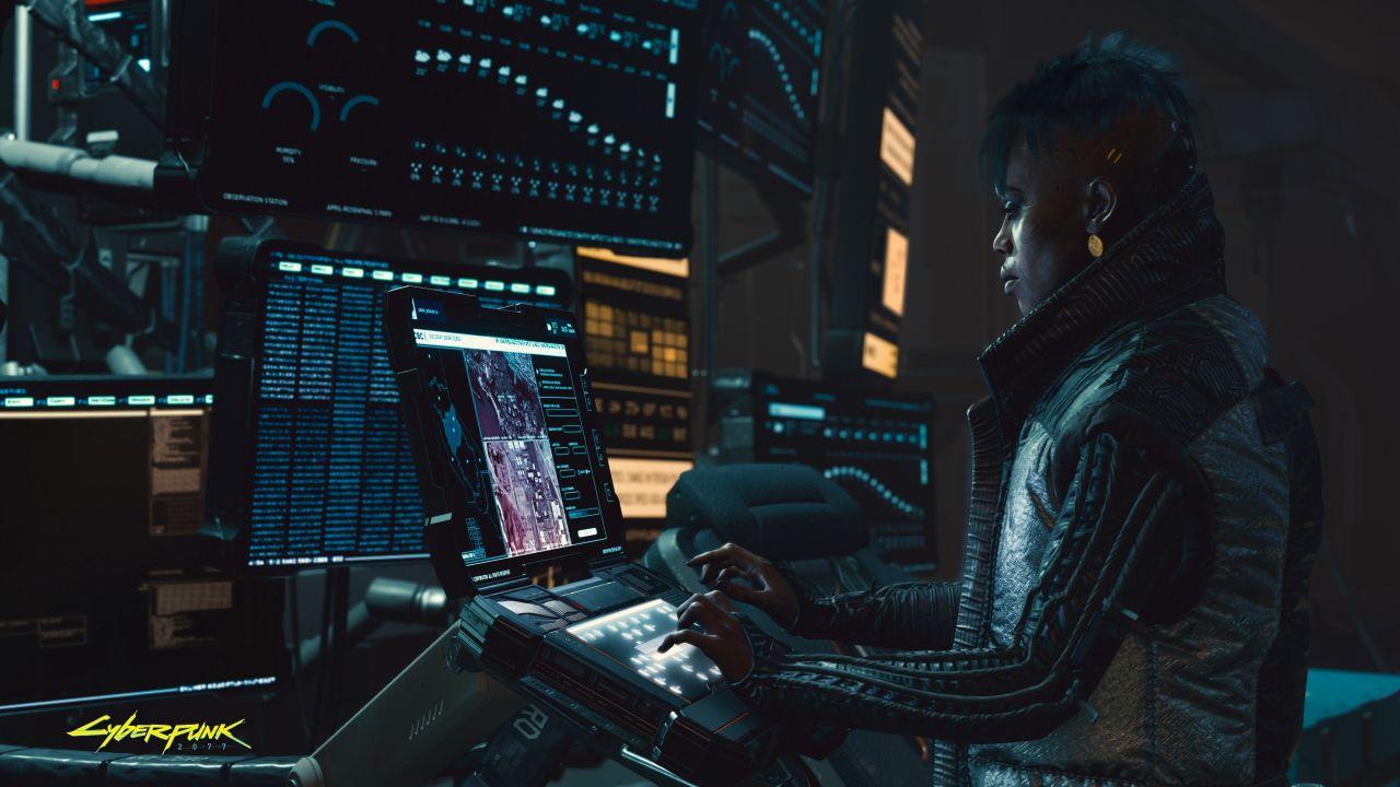 Cyberpunk 2077: Wie nah sind Cyberware, NetWatch und Blackwall an der Realität?