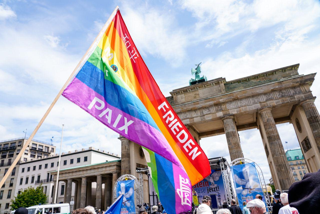 Peace-Flagge 219121177