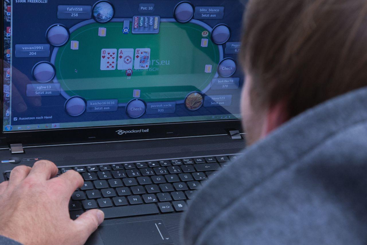 Spielsucht: Wie du sie erkennst und was Betroffenen hilft
