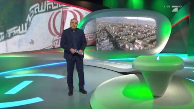 5 Dinge, die typisch für den Iran sind