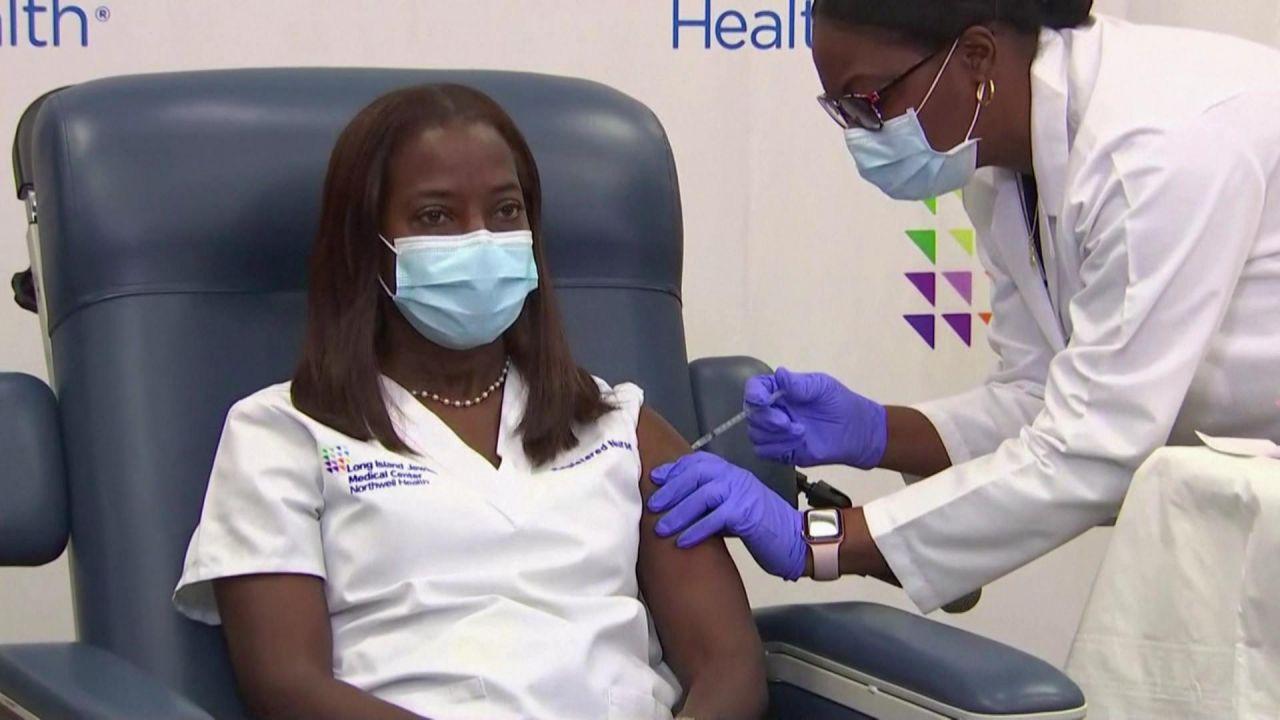 Clips der Woche: Alles bereit für den Corona-Impfstart
