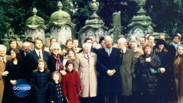 Das Rothschild-Imperium: Wie groß ist der Einfluss der Familie wirklich?