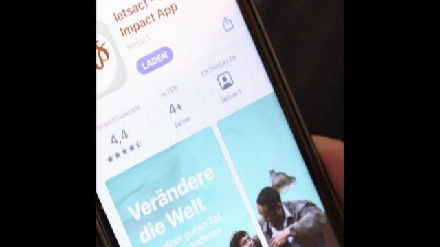 Die Karma-App - 10s