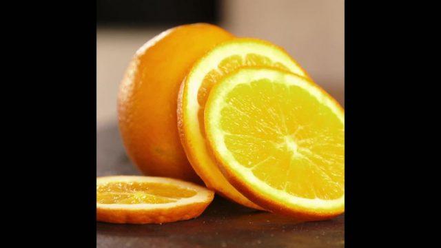 Die Orange: Wir lüften 3 Geheimnisse - 10s