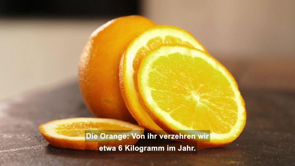 Die Orange: Wir lüften 3 Geheimnisse