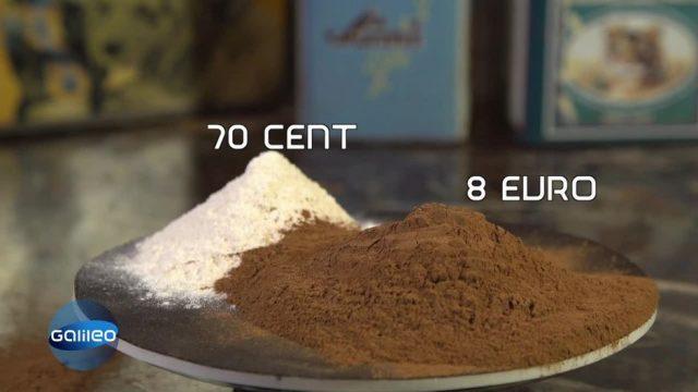 G-Testet: Kaffeemehl - das neue Superfood?