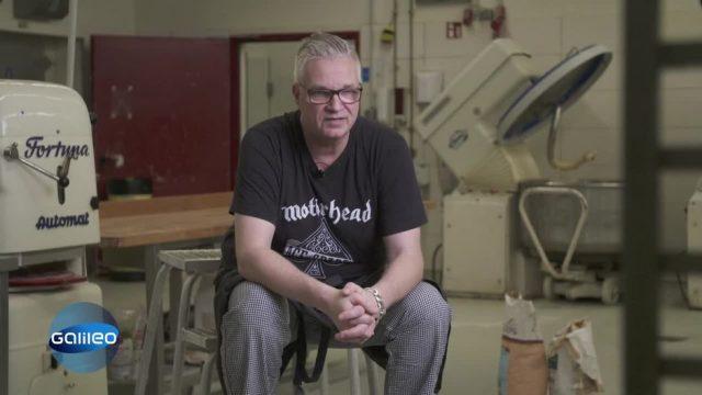 German Dream: Jochen Gaus - Deutschlands bester Bäcker