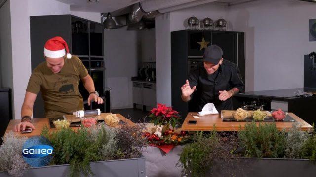 Kitchen Moves: Plätzchen-Edition