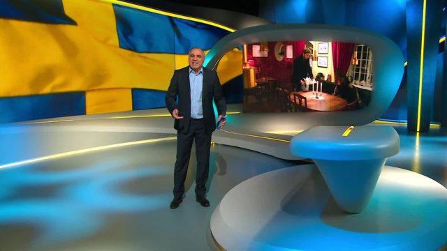 Mittwoch: Besonderheiten des schwedischen Alltags