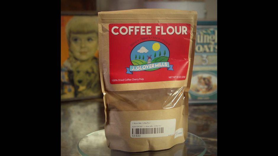 Neuer Food-Trend: Kaffeemehl - 10s