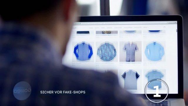 Sicher shoppen: So erkennen Sie Fake-Onlineshops