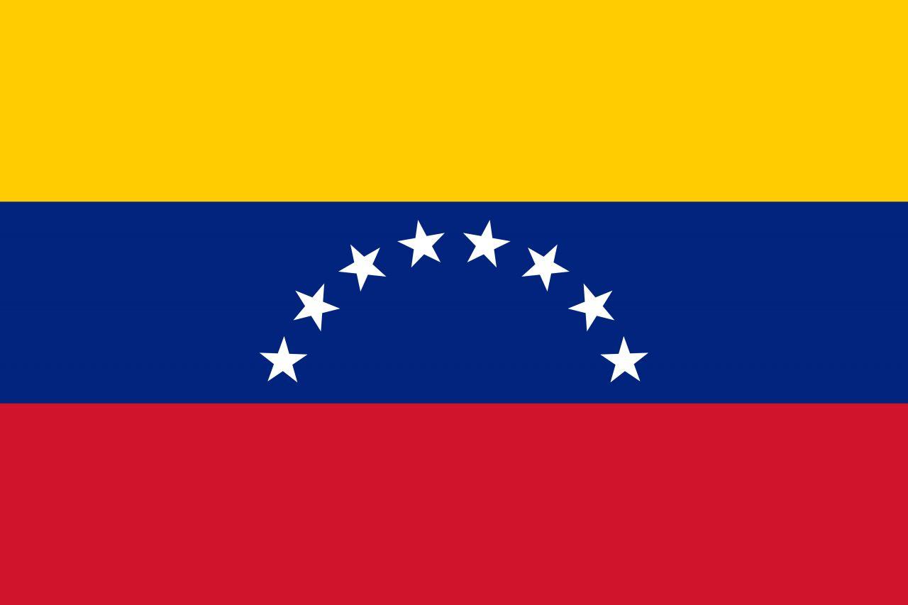 Flage Venezuela