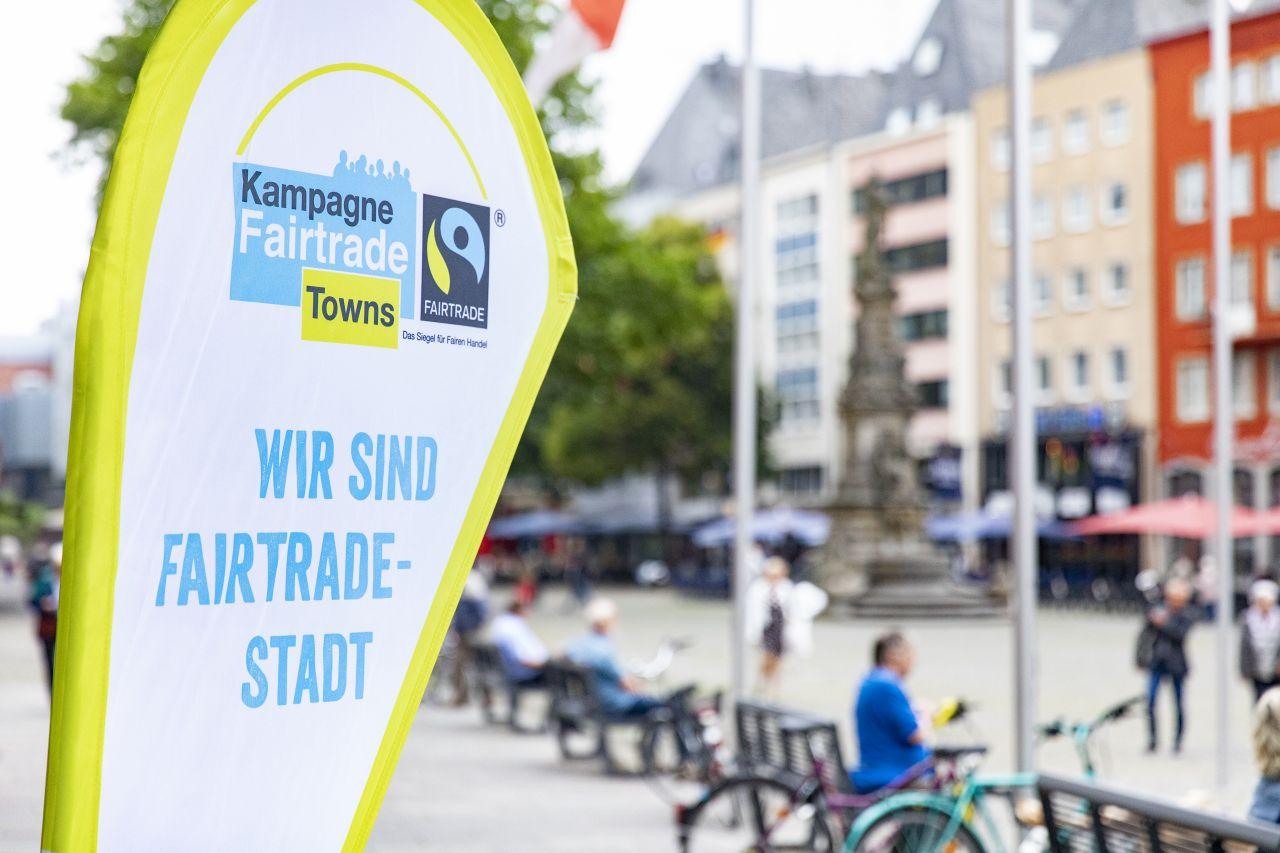 """""""Fairtrade Towns"""": Städte kämpfen für fairen Handel - das kannst du auch"""