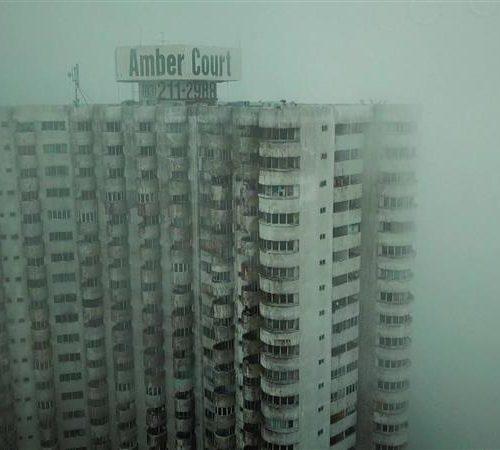 Grusel-Hotel Amber Court in Malaysia 2