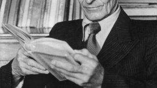 Literatur-Nobelpreisträger Hermann Hesse musste eine Klasse wiederholen und verließ die Schule mit der mittleren Reife.