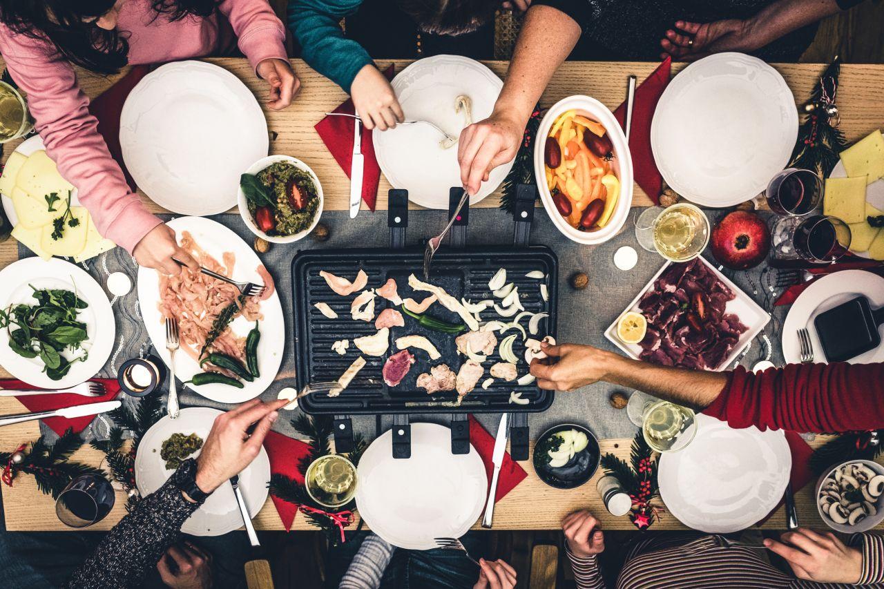 Inspiration für dein kulinarisches Feuerwerk an Silvester