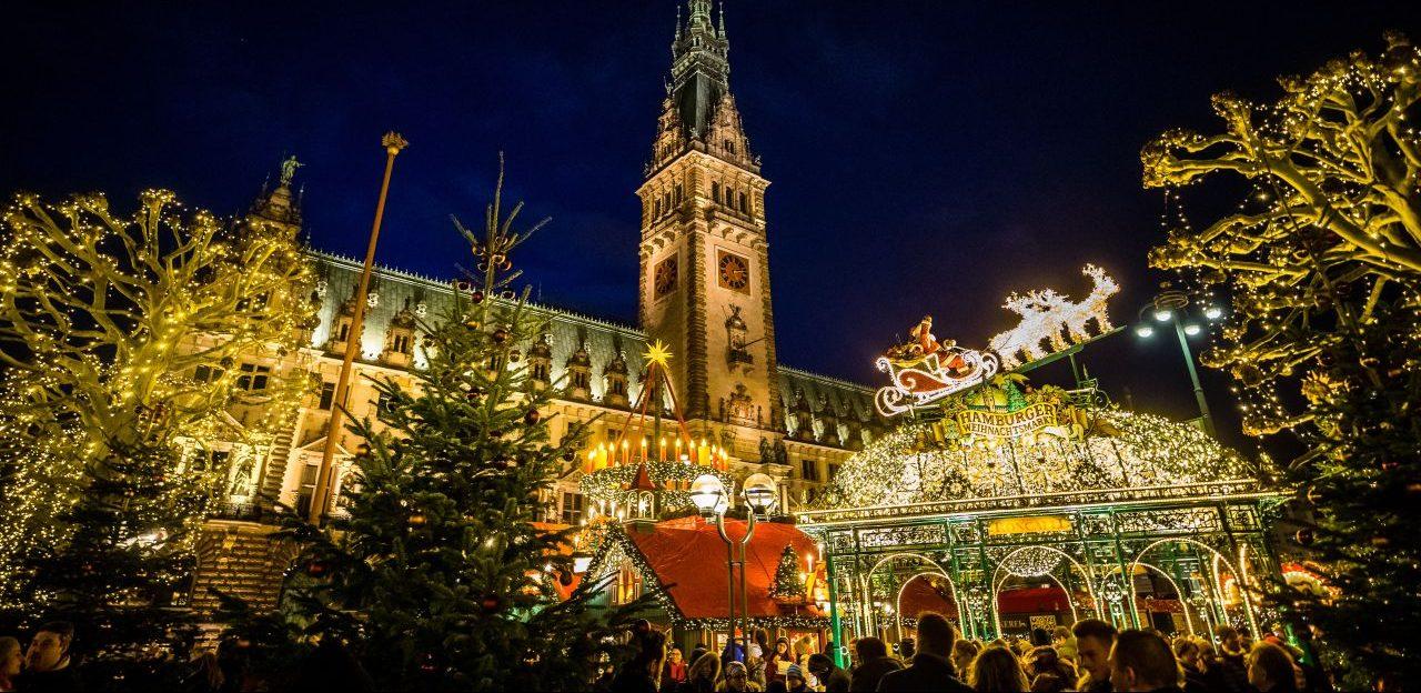 So holst du dir den Weihnachtsmarkt nach Hause