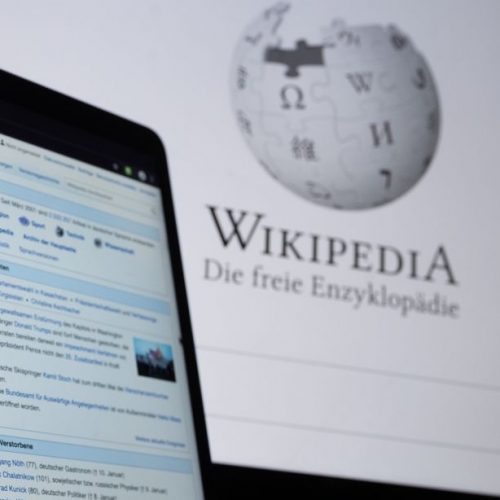 20 Jahre Wikipedia