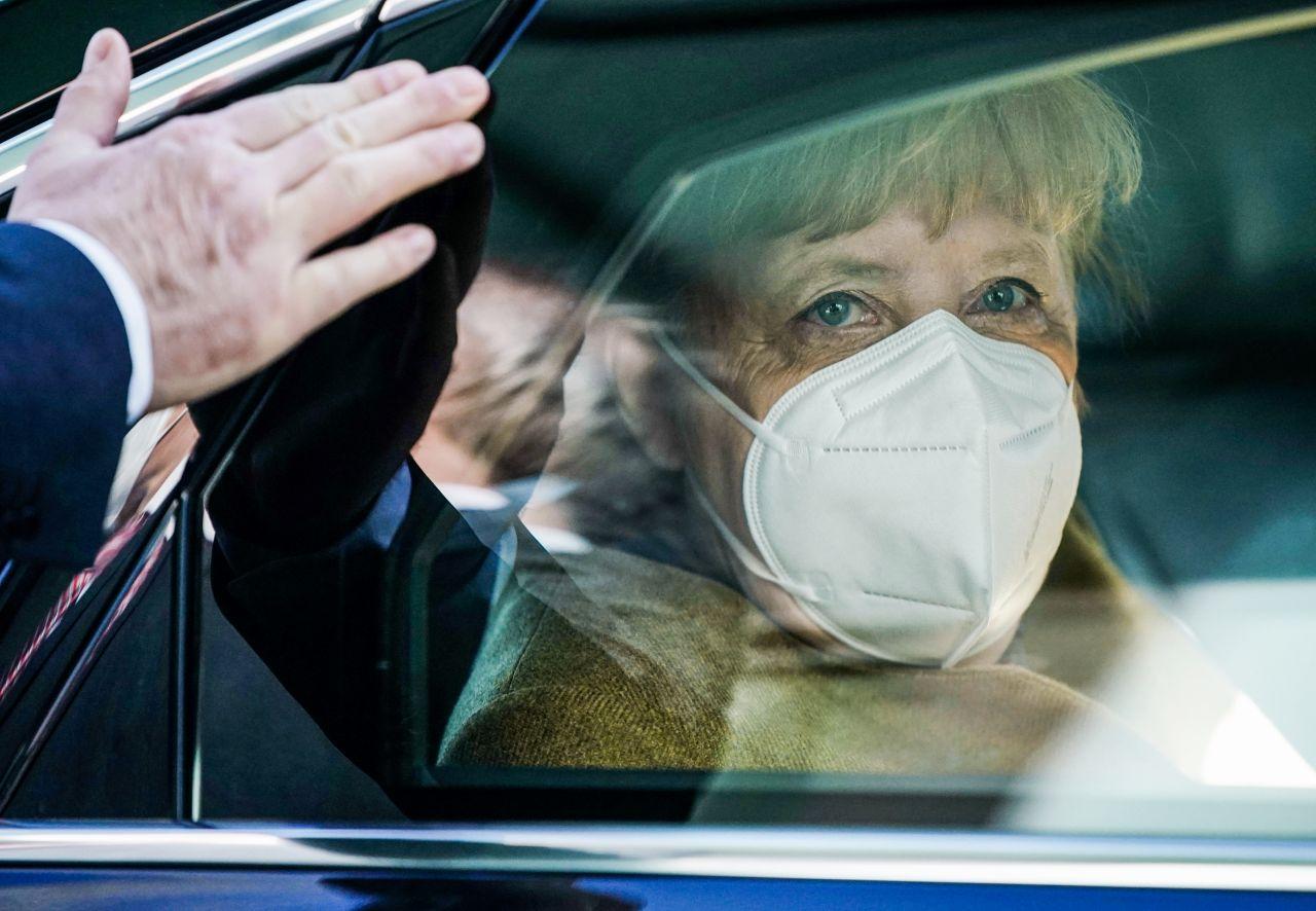 Angela Merkel: Krisen und Erfolge aus 16 Jahren Kanzlerschaft