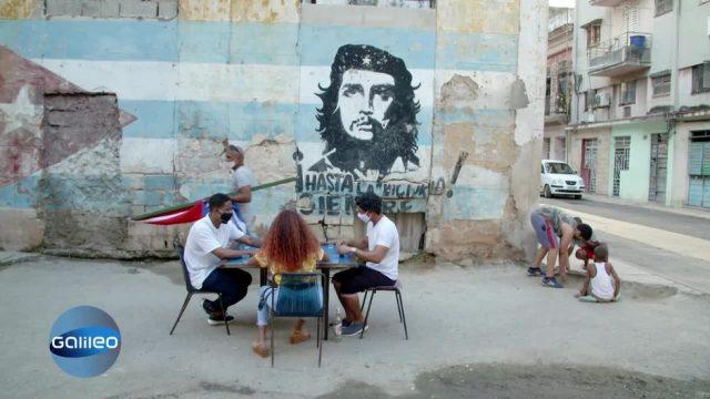 5 Dinge ohne die ein Kubaner nicht leben kann