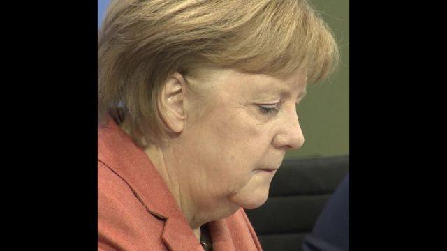 Angela Merkel: Was weißt du über unsere Bundeskanzlerin? - 10s