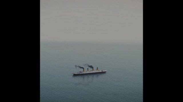 Die Titanic 2 - 10s