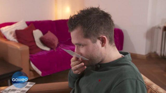 G-testet: Corona Geruchstest für zuhause